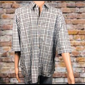 Burberry Casual Button Down Shirt